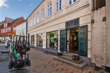 Vestergade 4, st. th. Udlejning