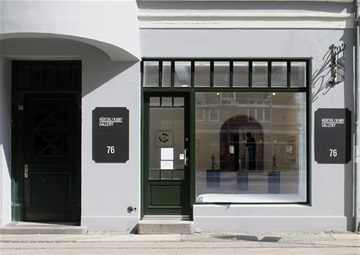 Store Kongensgade 76, st. th. Udlejning