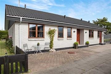 Hyldevænget 18, Haldbjerg Villa