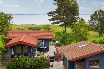 Stokkebæk Strand 6 Villa